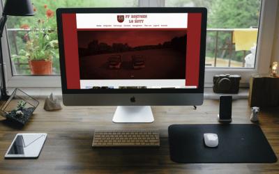 Start unserer neuen Webseite