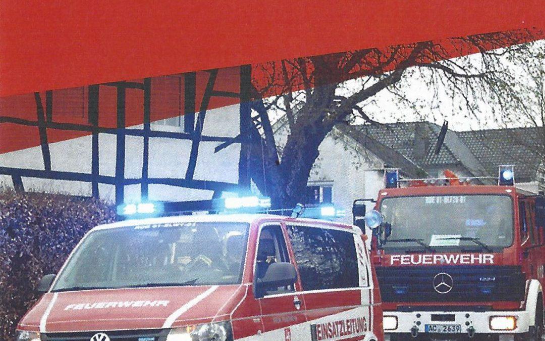 Förderverein der freiwilligen Feuerwehr Roetgen e.V.
